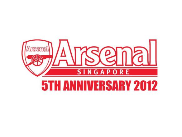Arsenal Singapore | Official Arsenal Supporters Club